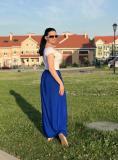 Anna 1975  residente a Mosca, mai stata sposata, ma ha un bimbo di anni 10. E' alta 1.68 mt. e pesa 68 kg. Parla Russo, Inglese e tedesco. Pratica il ballo e il pattinaggio. Gli piace il cinema, gli eventi culturali e il teatro.